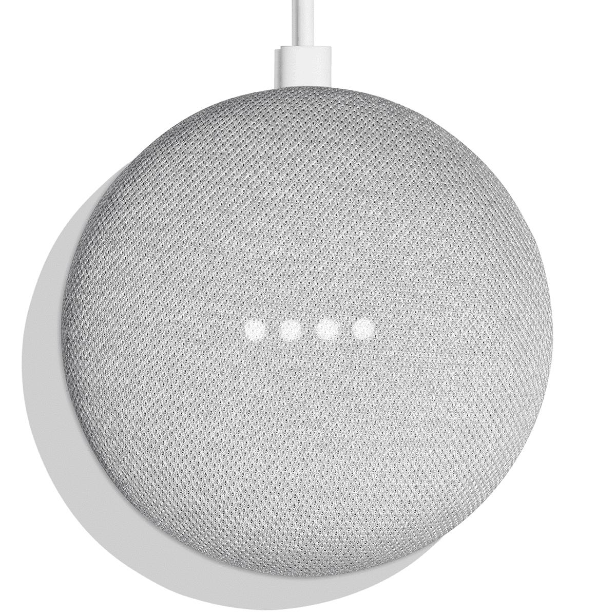 Google Home mini for £20 on Vodafone Veryme Rewards