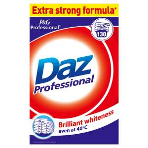 Daz Professional 130 wash £11.99 inc VAT @ Costco in-store only
