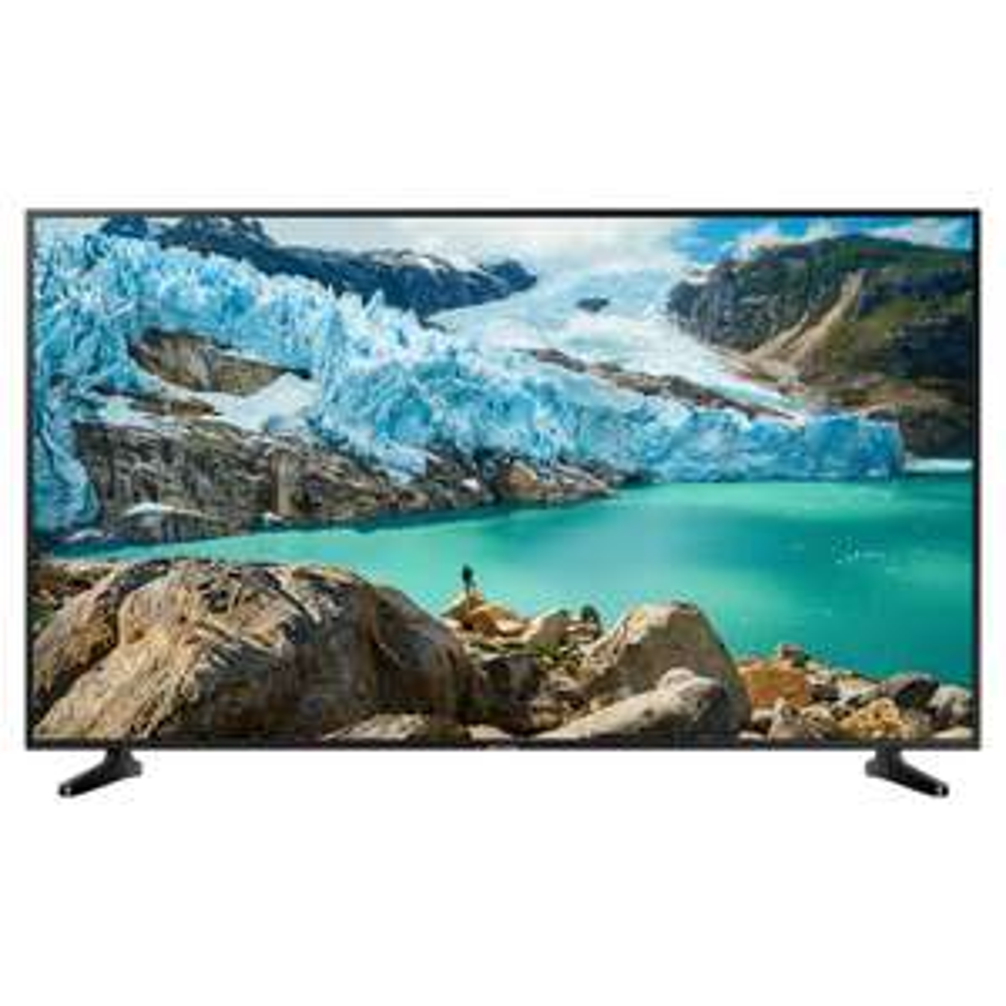Samsung UE50RU7020 50 HDR 4K Smart TV with Apple TV (2019 model) £314 @ Hughes/ebay with code