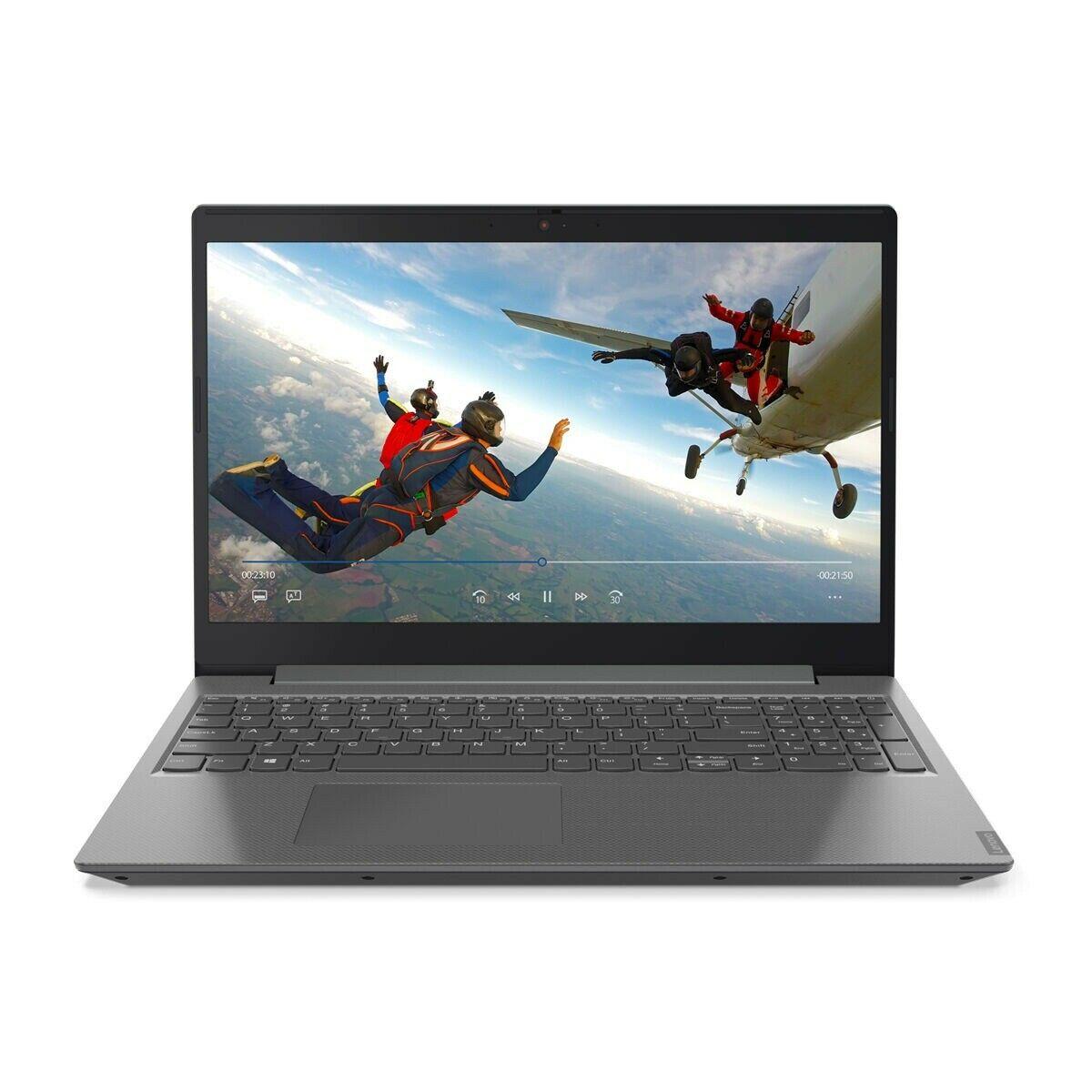 "Lenovo V155 15.6"" Laptop 1080p, AMD Ryzen 3 3200U, 8GB RAM, 256GB SSD, Win 10 - £275.99 With Code @ laptopoutletdirect Ebay"