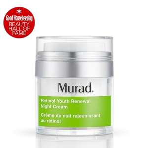 3 For 2 with voucher Code @ Murad Skincare