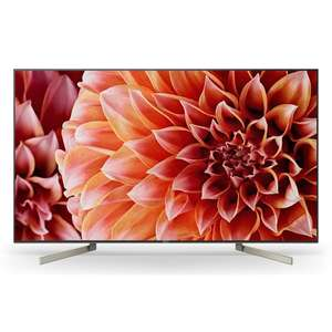 """Sony Bravia KD55XF9005 HDR 4K Ultra HD Smart Android TV 55"""" £824 via price match (5  yr warranty) + £125 e-Gift Card @ John Lewis & Partners"""