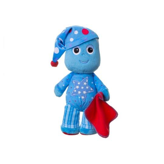 Iggle Piggle bedtime musical toy Tesco northampton south - £5