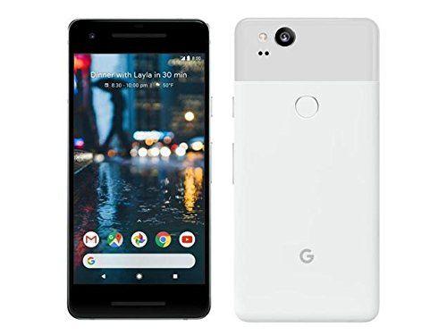 Refurbished Grade A Google Pixel 2 - 64GB, White - Unlocked Pristine £216 after code @ Music Magpie on eBay