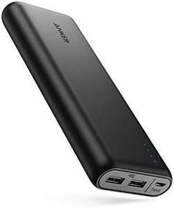 Anker PowerCore 20100 - 20000mAh Ultra High Capacity Power Bank £23.99 Sold by AnkerDirect and Fulfilled by Amazon