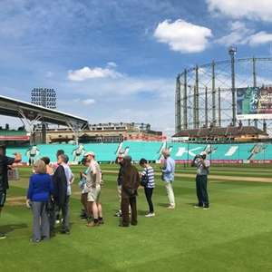 £10 off no min spend Buyagift e.g. Kia Oval Cricket Tour for 1 adult and child free + more (see post) @ Buyagift