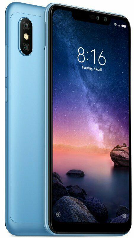 "Xiaomi Redmi Note 6 Pro 6.26"" 3GB 32GB Dual Sim - £106.12 @ ebay / Ebuyer"