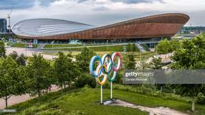 O2 Priority - Queen Elizabeth Olympic Park - Lee Valley Velodrome - 6 Day cycling £7 @ Ticket Master