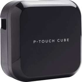 25% off Brother PT-P710BT CUBE Plus Thermal Transfer Label Printer with voucher Code @ Cartridge People