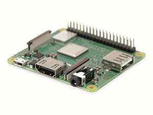 RASPBERRY PI Base Plate 3 Model A+, Cortex to 1.4 GHZ, WiFi 5 GHz £17.50 Sold by DA TECH PRO and Fulfilled by Amazon Prime / £22.47 NP