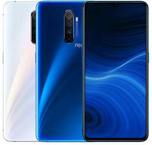 Original Realme X2 Pro Mobile Phone 6.5 inch 90Hz Fluid Screen 6GB+64GB Snapdragon 855 Plus £361.98 @ Mobile Phone Mall/Aliexpress