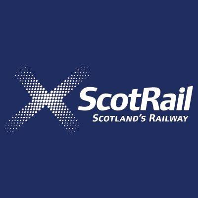 Scotrail - Super Off-Peak Day Single Train ticket for £5 travel on less busy trains Edinburgh to Glasgow