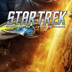 Star Trek Online - Breast Cancer Support Bundle 79p @ Groupees