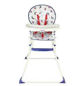 Red Kite Feed Me Highchair - Ships Ahoy £14 at George (Asda George)