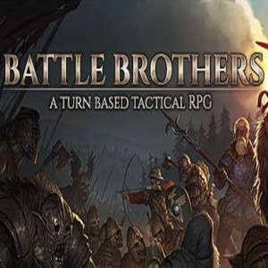 Battle Brothers £7.59 on Steam discount offer