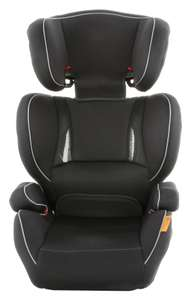 Halfords Essentials High Back Booster Seat £18 Halfords FREE Click & Collect