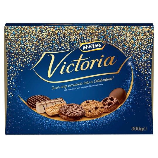 McVitie's Victoria Biscuits 300g £2 Tesco