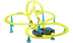 Chad Valley Thunder Dome Race Track Set £15 @ Argos