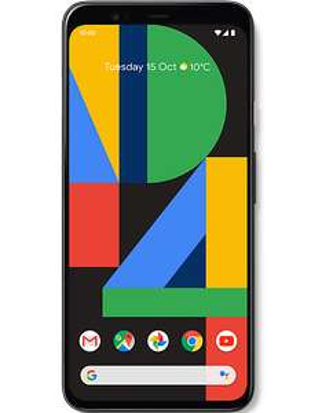 Google Pixel 4 XL + Free HP Chromebook 14 + £20 Quidco £829 Carphone Warehouse