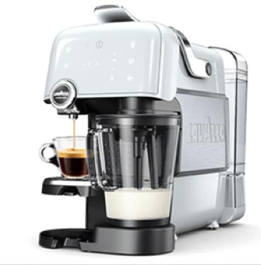 Lavazza Fantasia Plus White Coffee Machine £84.50 @ Lavazza
