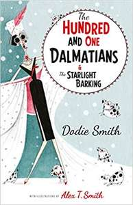 The Hundred and One Dalmatians Modern Classic (Modern Classics) Paperback £6.47 at Amazon Prime / £9.46 Non Prime