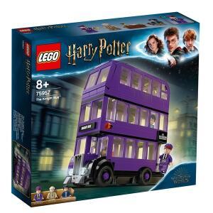Lego 75957 Harry Potter The Knight Bus £23.33 @ Sainsbury's instore (Bitterne, Southampton)