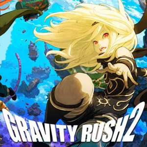 Gravity Rush 2 PS4 £12.99 @ PSN Store