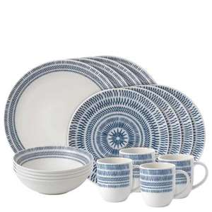 Extra 5% off £100 Spend on Tableware with voucher code @ Royal Doulton