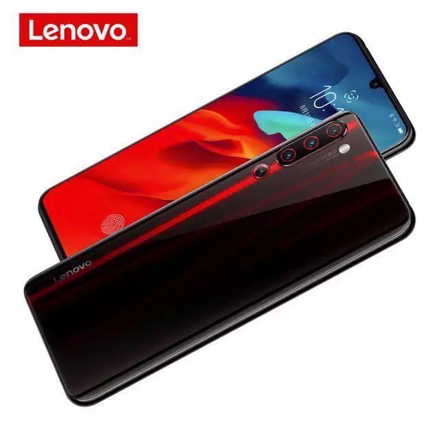 Global Rom Smartphone Lenovo Z6 Pro Snapdragon 855 Smartphone 8GB 128GB £267.81 @ Lenovo Online Store/Aliexpress