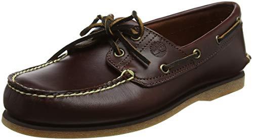 Timberland Men's Classic 2 Eye Boat Shoes SIZE 11 £55 @ Amazon