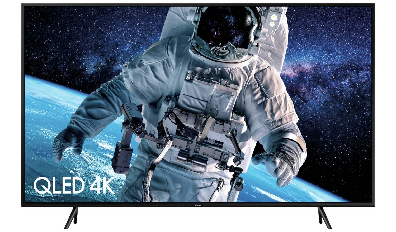 Samsung 49 Inch Q60 QE49Q60RATXXU Smart 4K HDR QLED TV £764 @ Argos Free Click & Collect