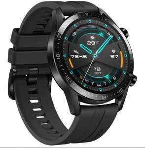 Huawei Watch GT2 Latona-B19s Sport 46mm - Matte Black Smartwatch £137.99 @ Eglobal Central