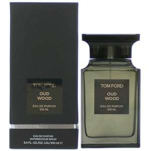 Tom Ford oud wood EDP 100ml £169.99 @ Tk Maxx. Free delivery