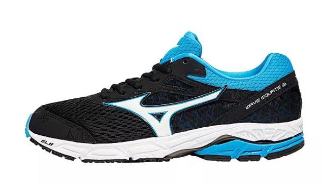 Mizuno Wave Equate 2 Men's Running Shoe size 10 - £35.70 Free C&C - Activinstinct