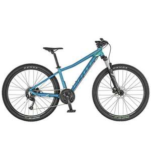 Scott Contessa Scale 40 2019 Women's Mountain Bike £289.99 With Code + Free With DX 24 Hour Delivery @ Rutland Cycling