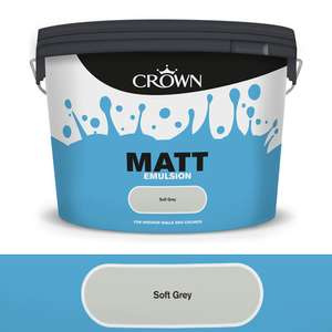 Matt Emulsion discount offer