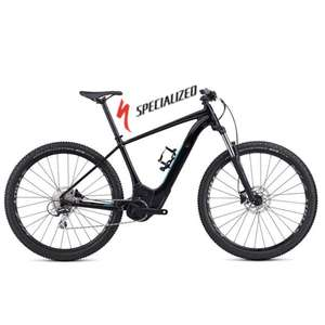 Specialized Turbo Levo 29 2019 Electric Hardtail Mountain Bike £1,689.99 Using Code + Free With DX 24 Hour Delivery @ Rutland Cycling