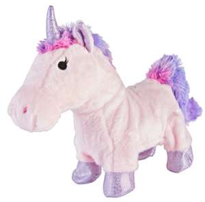 Chad Valley Magical Walking Unicorn £6.70 with code @ Argos (Free click and collect)