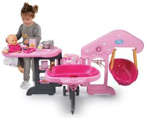 Chad Valley Babies to Love Baby Care Centre @ Argos Free C&C £37.50 With Code Provided