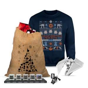 Collectable Coin Advent Calendars + Free Christmas Gift Sets £59.99 Delivered using code @ Zavvi