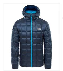The North Face Kabru jacket in blue £94.50 @ Griggs