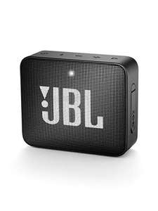 JBL Go 2 Waterproof Bluetooth Speaker - £9 at Sainsbury's In-store Newcastle Heaton (Also Juice Boombar Speaker for £7.50)