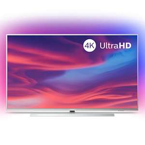 """Philips 58PUS7304/12 2019 7000 series 58"""" Ambilight 4K HDR TV 5 years guarantee £635.98 delivered @ Costco"""