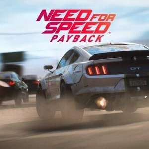 Need For Speed Payback (Xbox One) £7.02 @ Gamivo