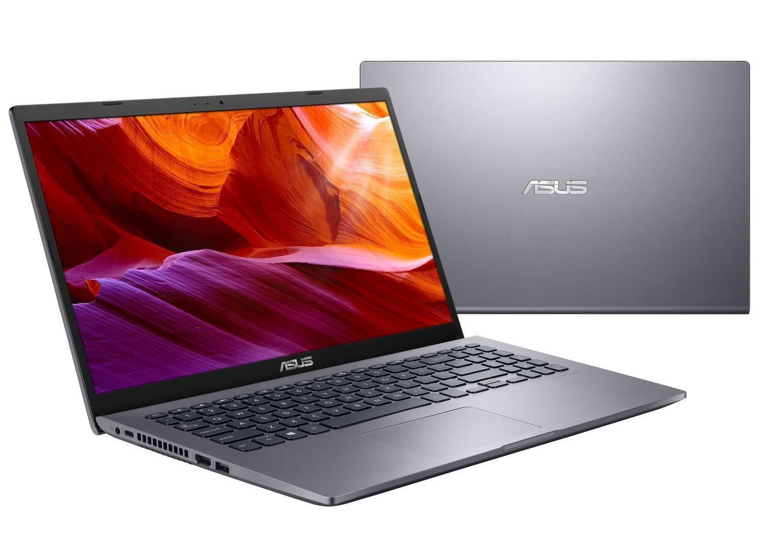 """Asus X409FA-EK034T Intel Core i5-8265U 8GB 256GB NVMe SSD 14"""" Inch FHD Win 10 - £370 @ Box (also ASUS X509FA-EJ079T i7-8565U 15.6"""" £469.62)"""