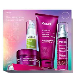 21% off Murad Beauty  when you Buy 2 or More Murad Products with Voucher Code @ Look Fantastic