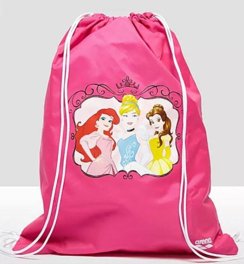 Arena Disney Princess Junior Swim Bag - £2.40 Free C&C at Activ Instinct