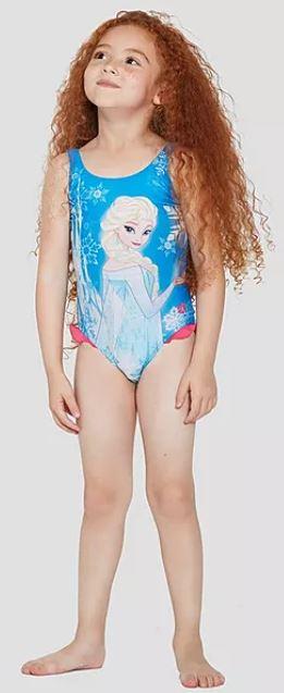 Arena Disney Frozen Junior Swimsuit (1-2 YEAR OLD) £4.33 at Activ Instinct