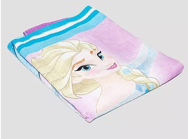 Arena Disney Frozen Junior Towel - £4.84 Free C&C at Activ Instinct