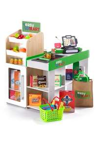 Role play Grocery shop £104 Delivered @ Studio discount deal